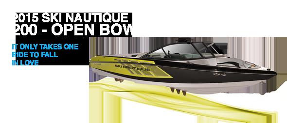 Ski Boat Png Ski nautique - 200 obSki Boat Png